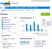 Cloud Accounting for Small Business: Freshbooks Cloud Accounting
