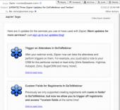 Email by Zapier: Zapier Email Marketing