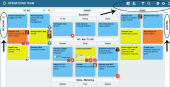 Leankit: Visual Project Management Board