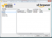 Amazon S3: Content Storage Management Software