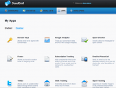 Sendgrid: Transactional Email Service and Email Management Solution