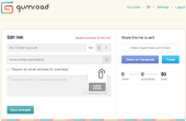 Gumroad: Creators, Sell Your Products Directly to the Market!