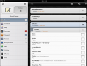 Omnifocus: Personal Task Management App Mac