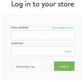 Ecommerce Platform: Shopify Easy Sales