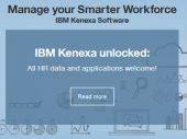 Talent Management: IBM Kenexa für die Smarter Workforce