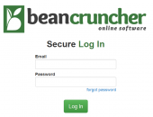 Accounting software: Bean Cruncher accounting for every single coin