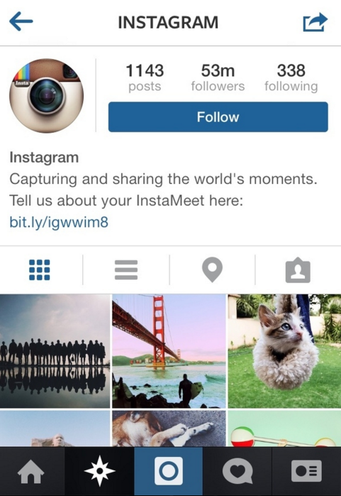 Instagram: Social Networking, Video-Sharing & Photo-Sharing Service