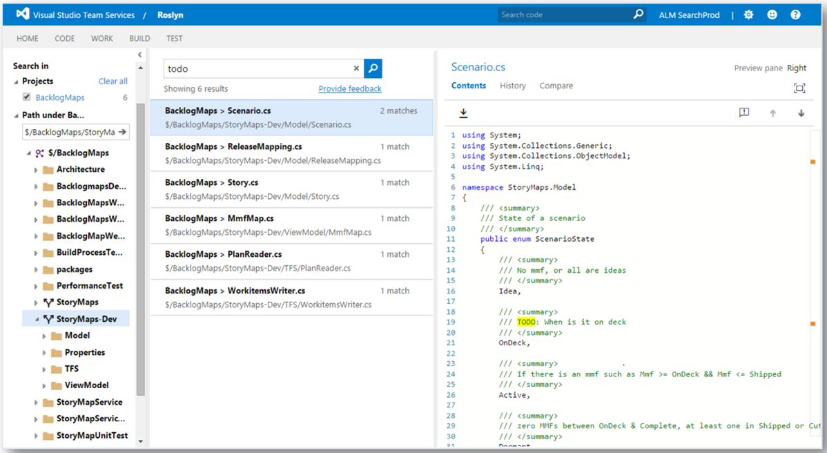 Visual Studio Team Services: Software Development & App Builder for Developers