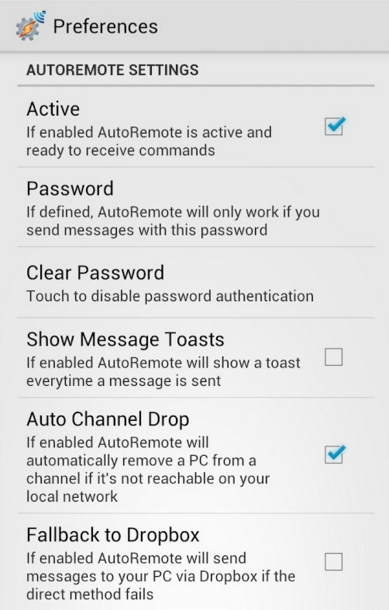 AutoRemote: Lets You Control Your Android Phone with Cortana