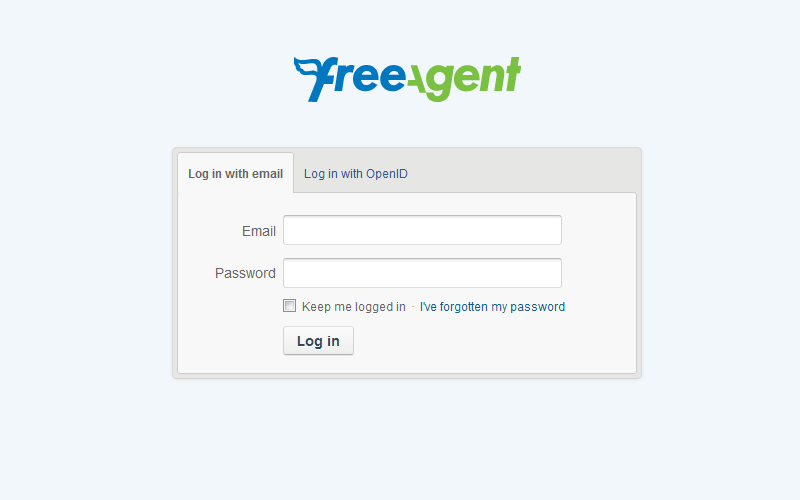 FreeAgent App - Experience Accurate Business Book Keeping with FreeAgent