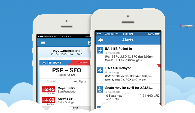 TripIt - the online travel app