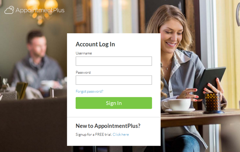 Appointment Scheduling Software  AppointmentPlus