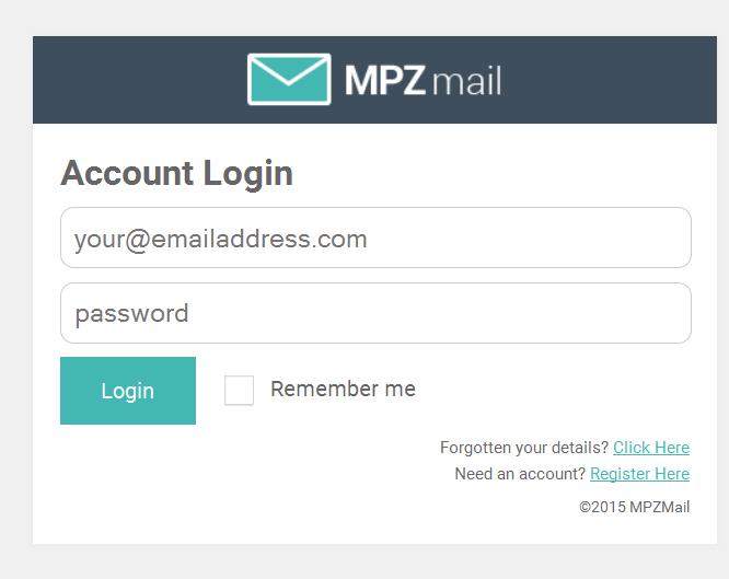Newsletter Software: MPZ Mail for Extensive Reach